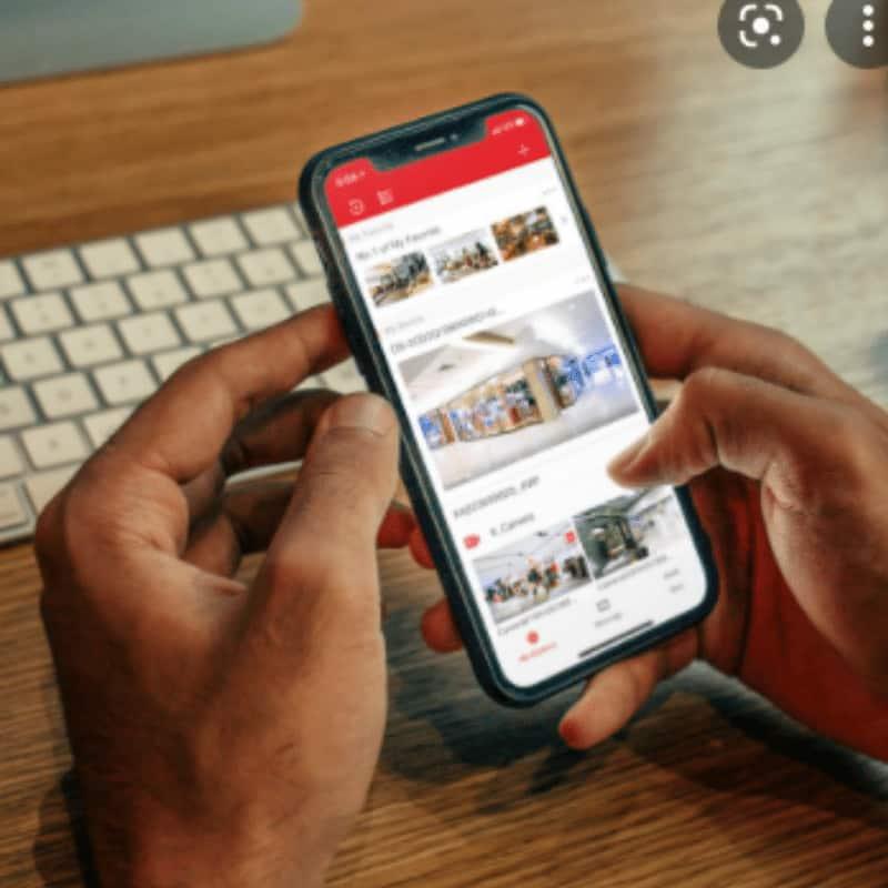 Hik-connect-app