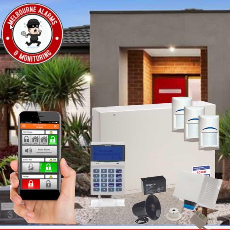 Bosch-solution-6000-alarm-system
