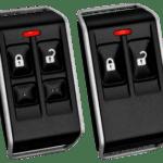 Bosch-remote-controls
