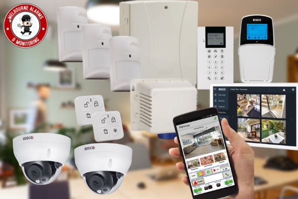 Risco-lightsys-alarm-system-for-business